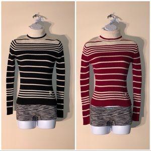 2 Bundle Loft Sweater